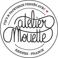 Atelier Mouette : la boutique