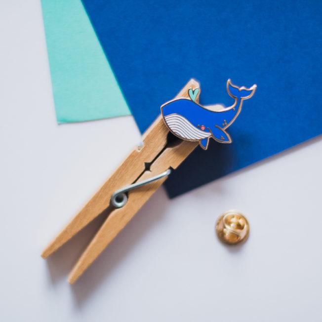 Atelier Mouette Pin's Boutique